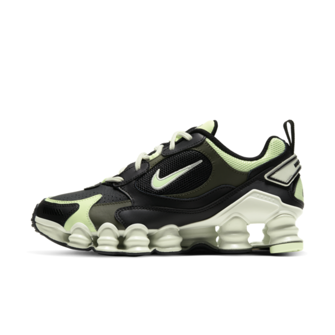 Nike WMNS Shox TL Nova 'Green' AT8046-001