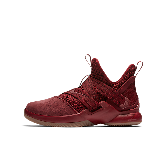 Nike Lebron Soldier 12 SFG (GS)