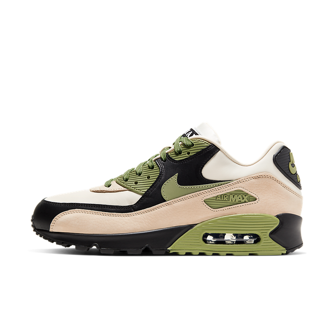 Nike Air Max 90 NRG 'Lahar Escape - Green' CI5646-200