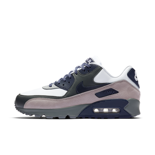 Nike Air Max 90 NRG 'Lahar Escape - Blue' CI5646-100