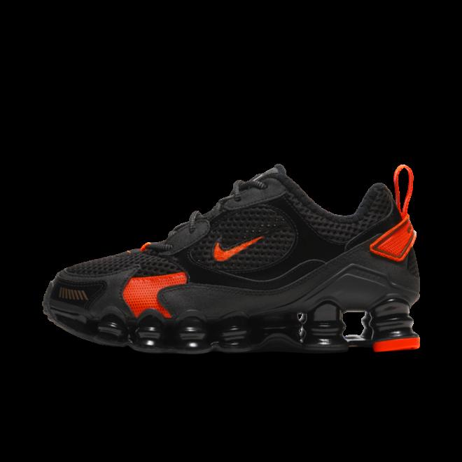 Nike Shox TL Nova 'Black' CK2085-001