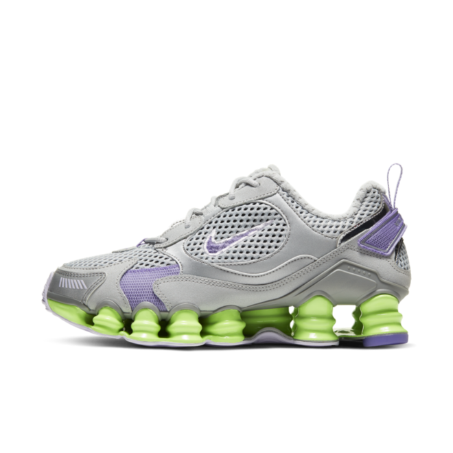 Nike Shox TL Nova 'Grey' CK2085-002