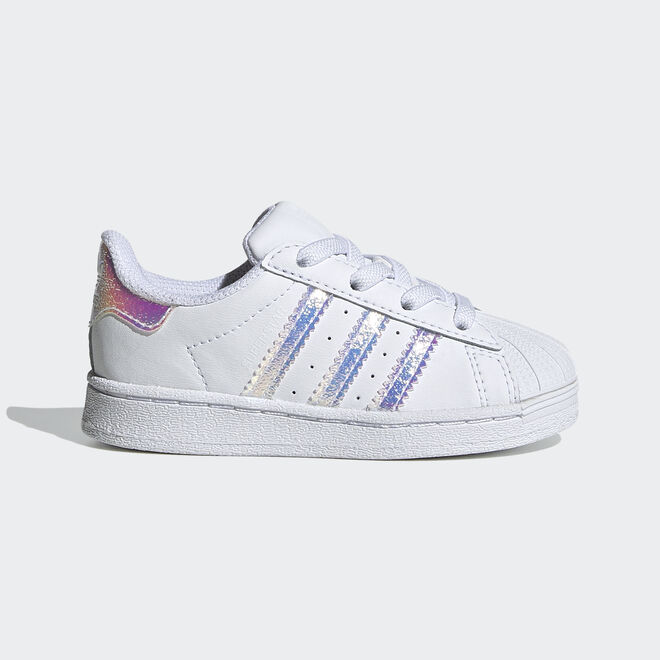 adidas Superstar Irridescent
