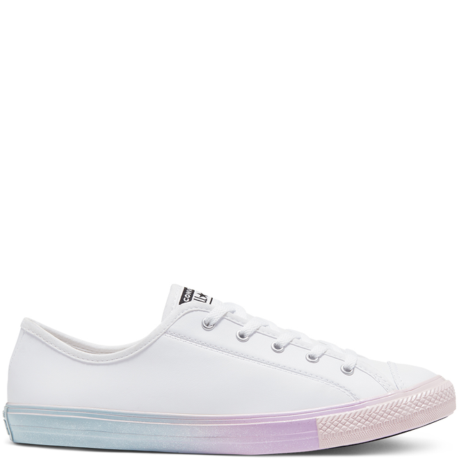 Intergalactic Fade Chuck Taylor All Star Dainty