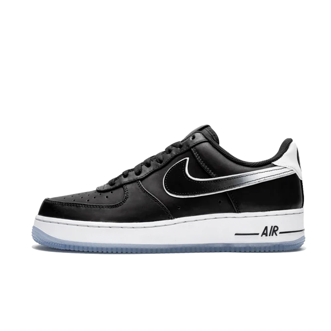 Colin Kaepernick x Nike Air Force 1 CQ0493-001