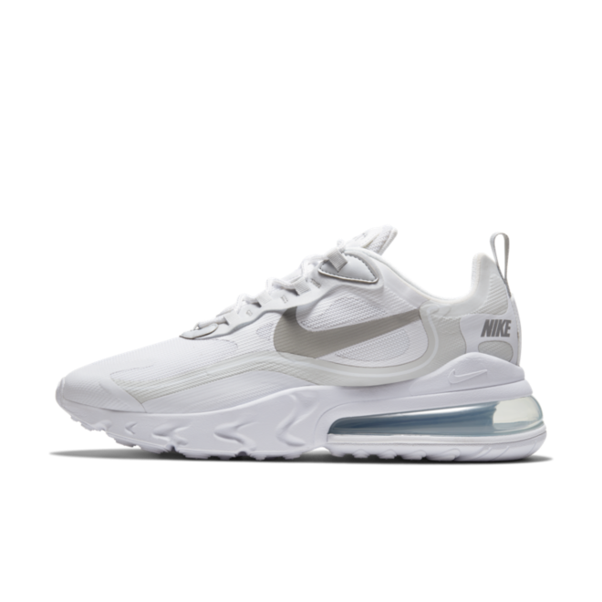 Nike Air max 270 React 'White'