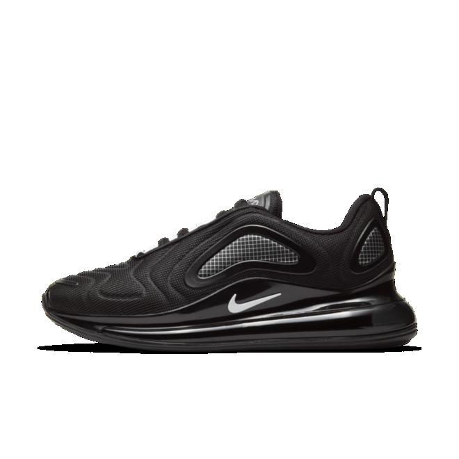 Nike Air Max 720 'Black'