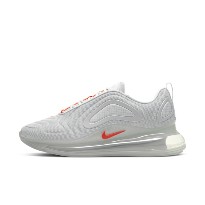 Nike Air Max 720 'White/Orange'