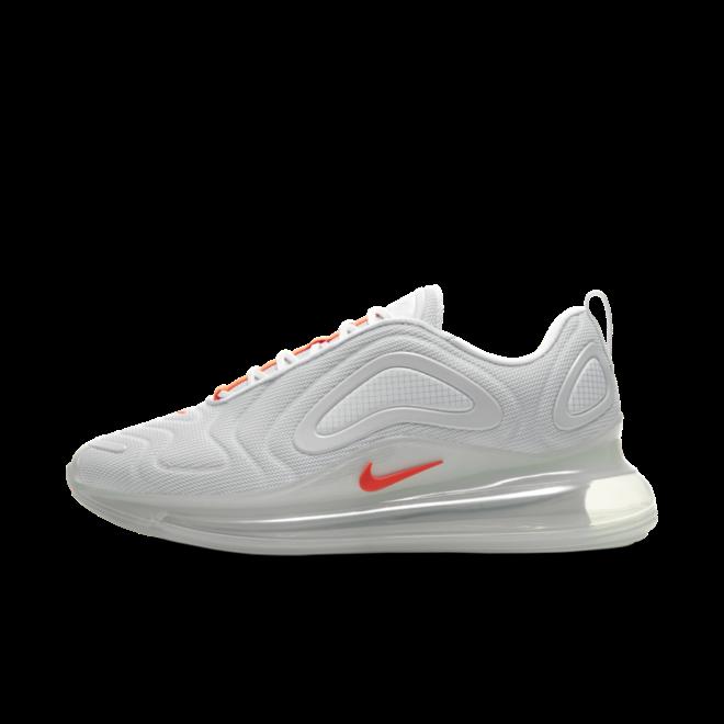 Nike Air Max 720 'WhiteOrange' | CV1633 001