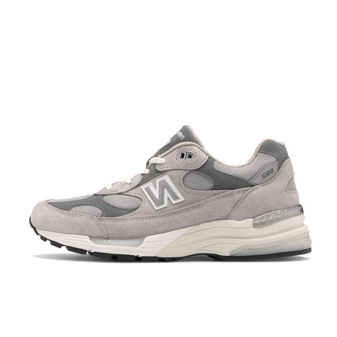 New Balance M992GR 'Grey'