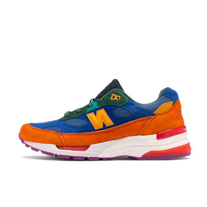 New Balance M992MC 'Multi' M992MC