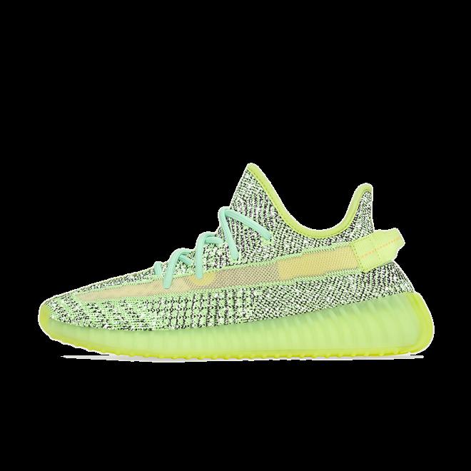 adidas Yeezy Boost 350 'Yeezreel' - Reflective