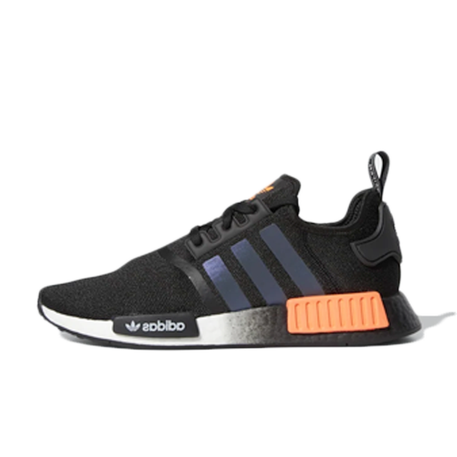 adidas NMD R1 'Black/Orange'