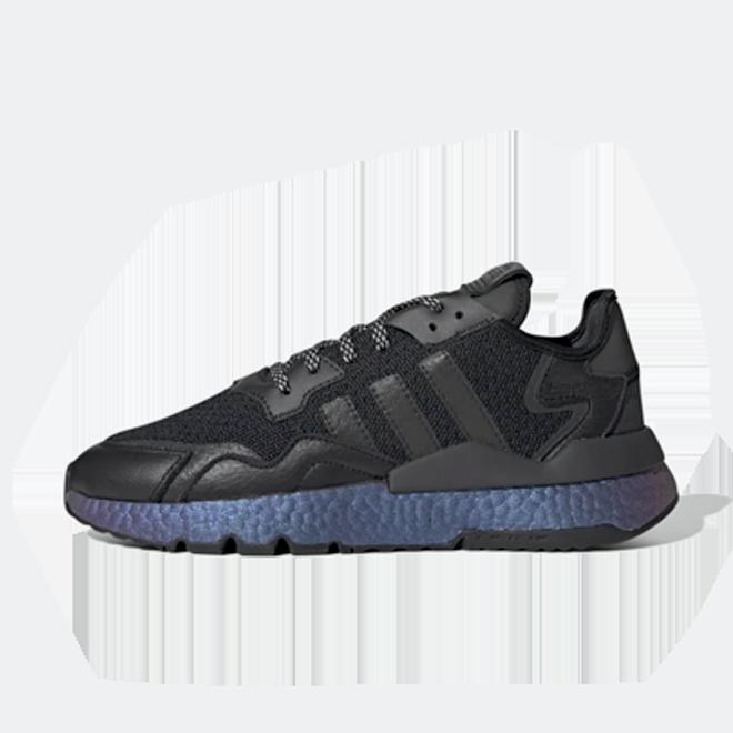 adidas Nite Jogger 'Black/Carbon