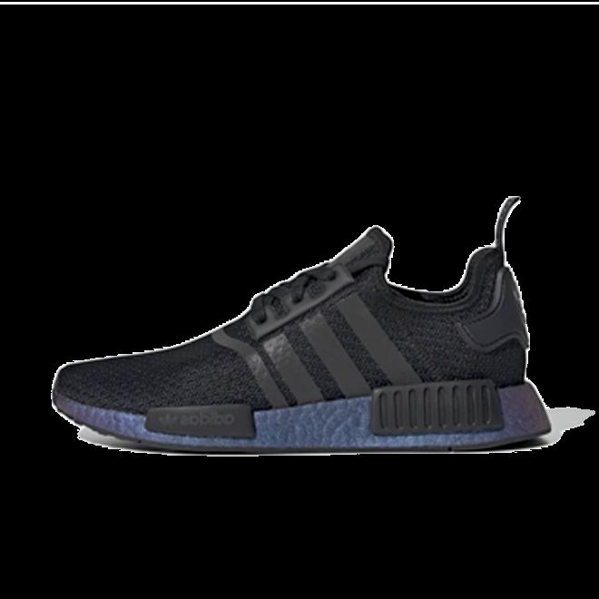 adidas NMD R1 'Black/Carbon' | FV3645