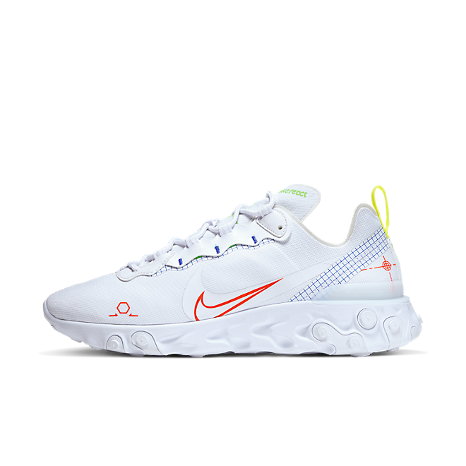 Nike React Element 55 CU3009-101
