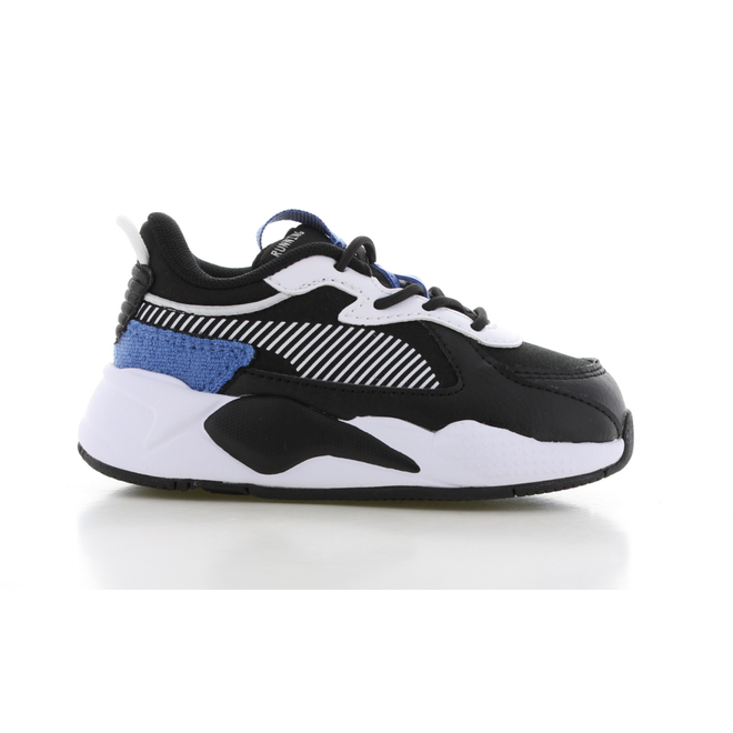 Puma RS-X Collegiate /Wit/Blauw Peuters