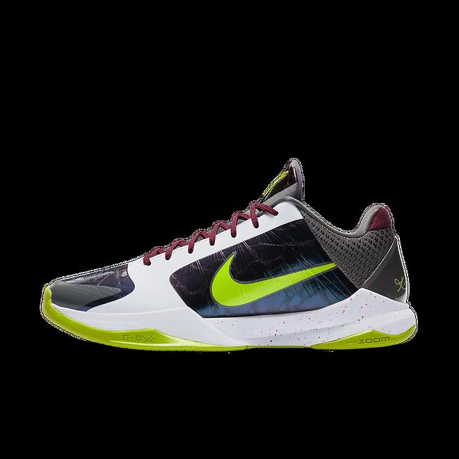 Nike Kobe 5 Protro 'Chaos'