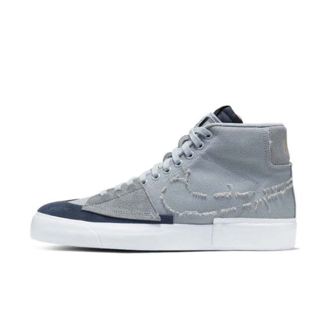 Nike SB Blazer Mid Edge 'Hack Pack-Blue' CI3833-401