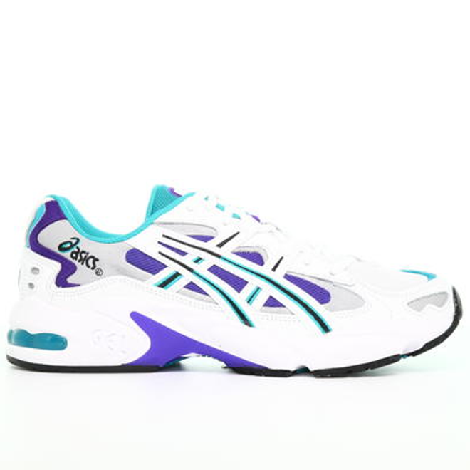 Asics GEL-KAYANO 5 OG WHITE 1022A142-101