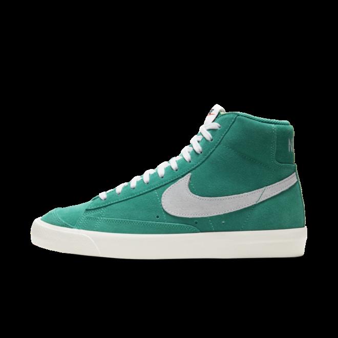 Nike Blazer Mid Vintage '77 'Nature Green'