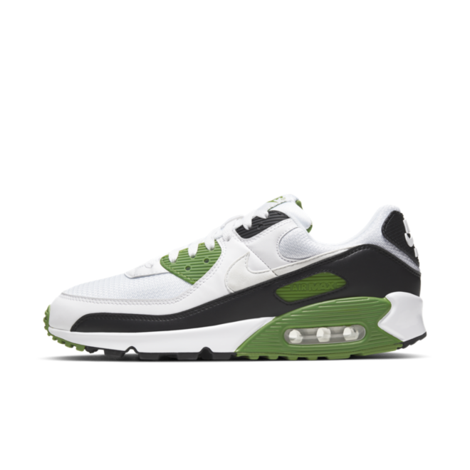 Nike Air Max 90 'Chlorophyll' CT4352-102