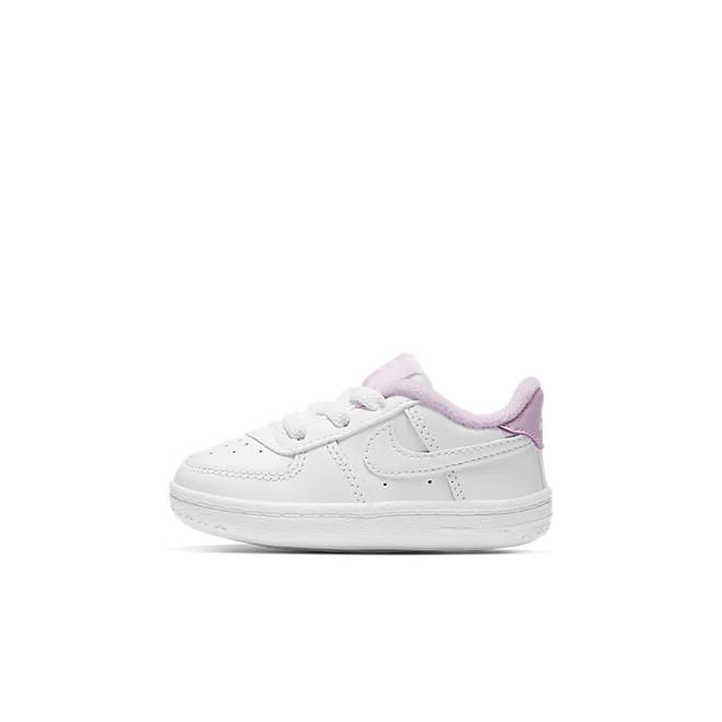 Nike Force 1 Crib Bootie voor