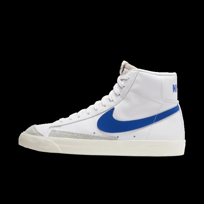 Nike Blazer Mid '77 Vintage 'Blue' BQ6806-103