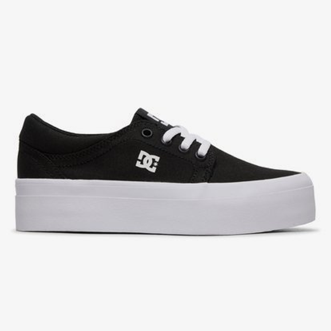 DC Shoes Trase Platform TX