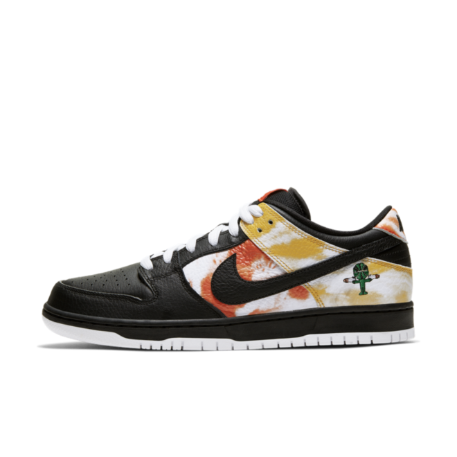 Nike SB Dunk Low QS 'Raygun' - Home