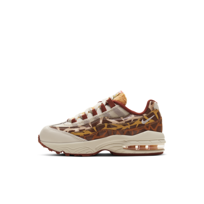 Nike Air Max 95 SE GS 'Giraffe'