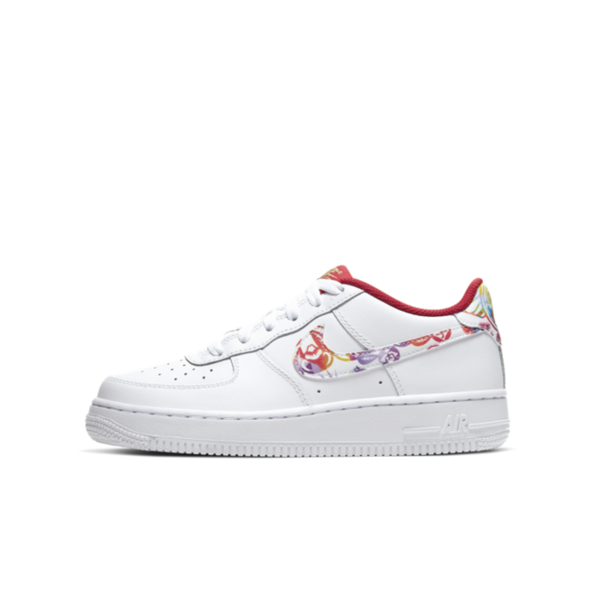 Nike Air Force 1 BG 'Chinese New Year'