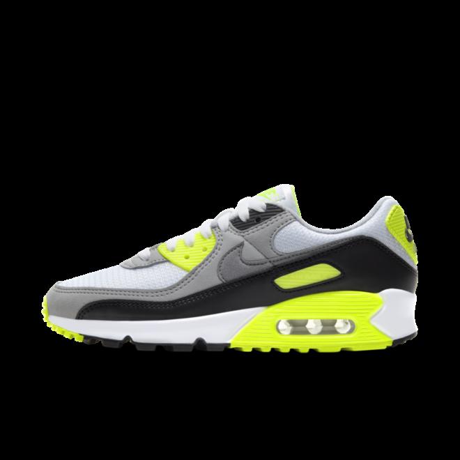 Nike WMNS Air Max 90 OG 'Volt'