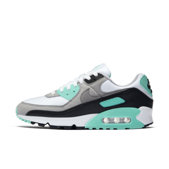 Nike WMNS Air Max 90 OG 'Turquoise' CD0490-104
