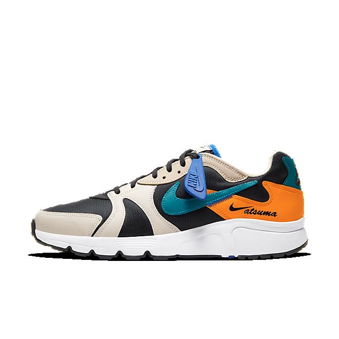 Nike Atsuma 'Green/Beige' CD5461_001