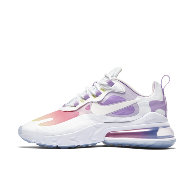 Nike Air Max 270 React 'Multi Color'