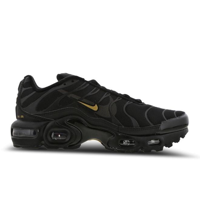 Nike Tuned