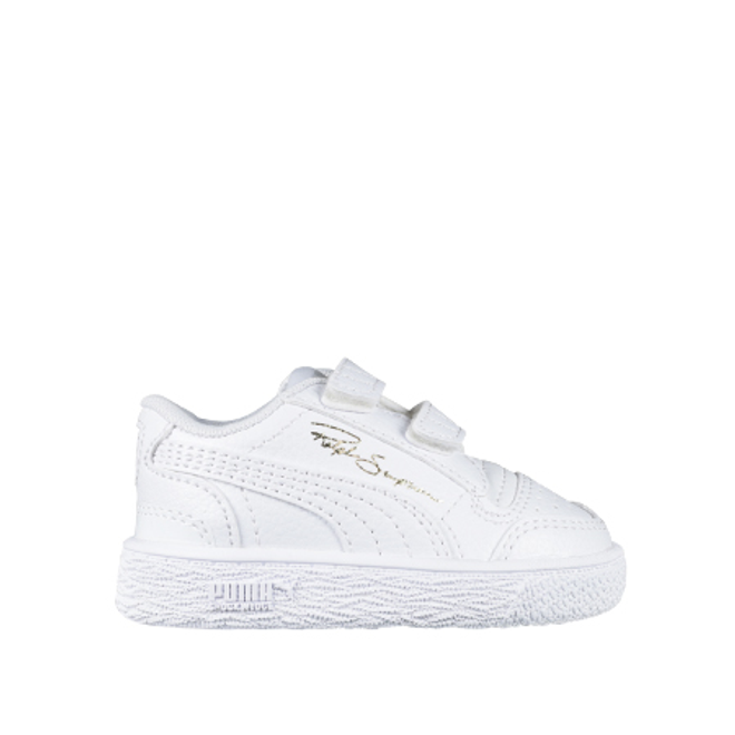 Puma Ralph Sampson low white/leather TS