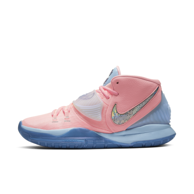 CNCPTS X Nike Kyrie 6 'Pink Tint'