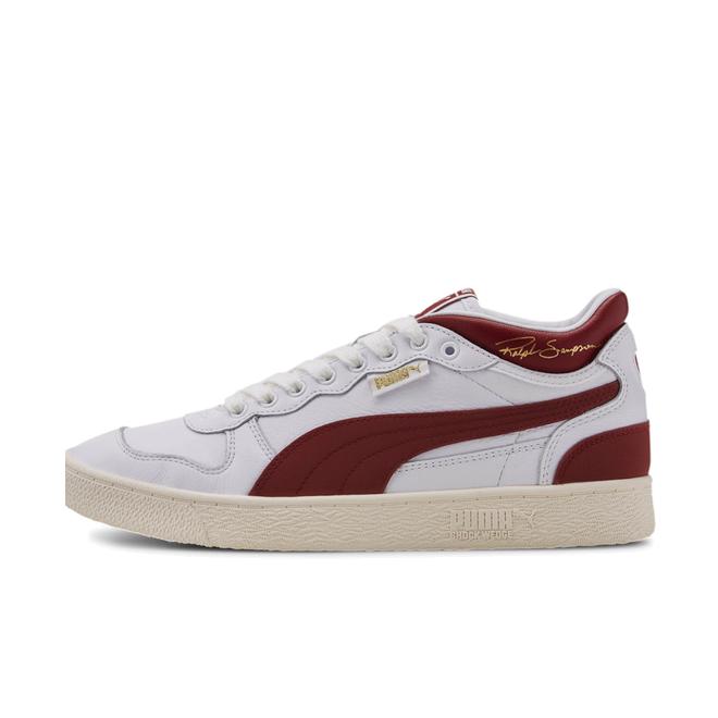 sneaker releases week 2 Puma Ralph Sampson Demi OG 'Burnt Russet'