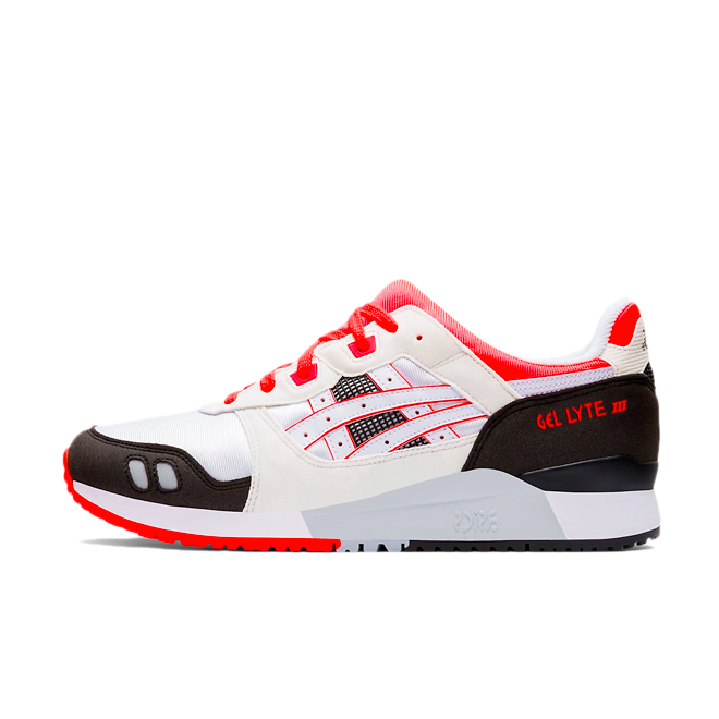 ASICS Gel-Lyte III OG WMNS 'Red'