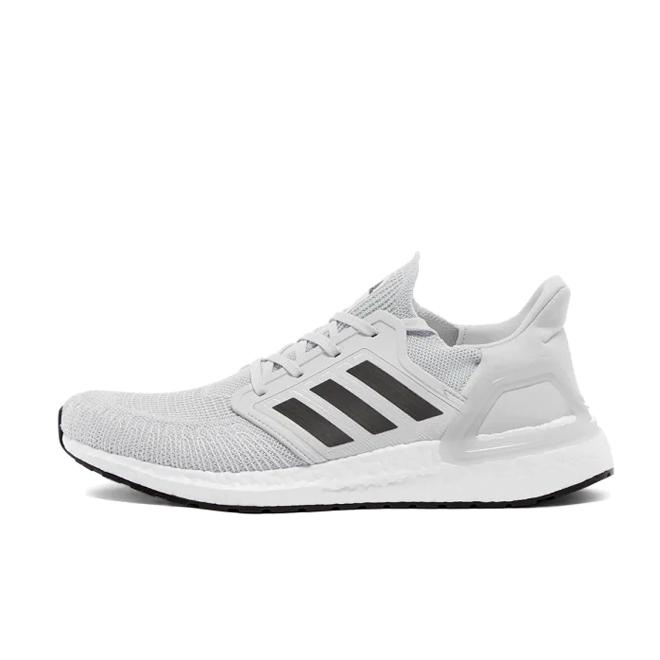 adidas UltraBoost 20 'Grey'