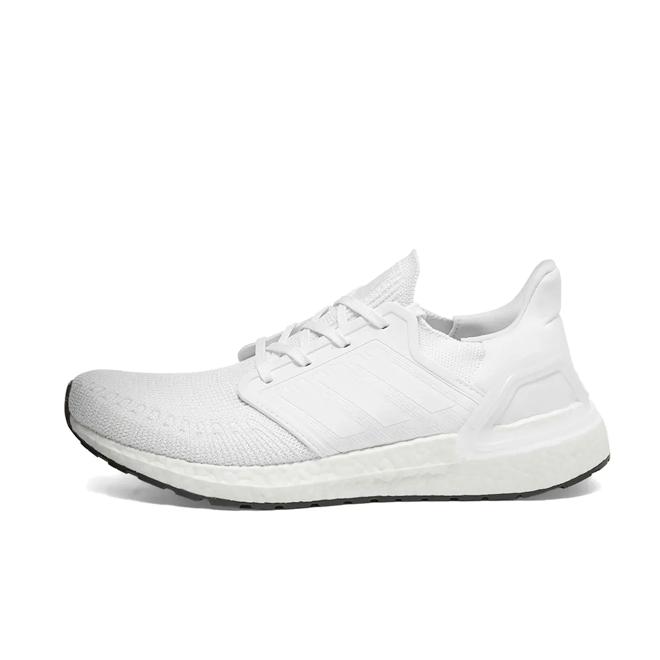 adidas UltraBoost 20 'White'