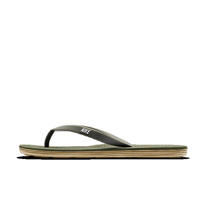 Nike Solarsoft II Teen