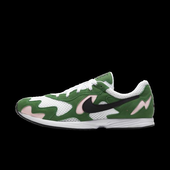 Nike Air Streak Lite 'Green' zijaanzicht