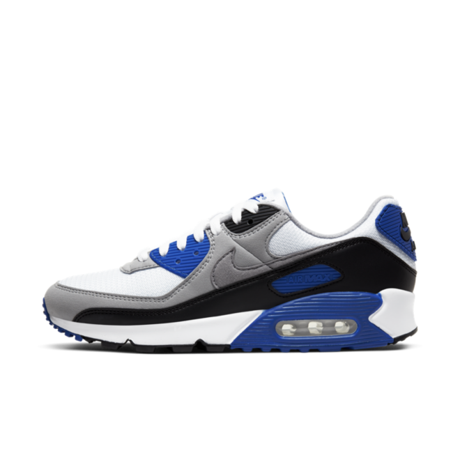 Nike Air Max 90 OG 'Royal Blue' | CD0881 102