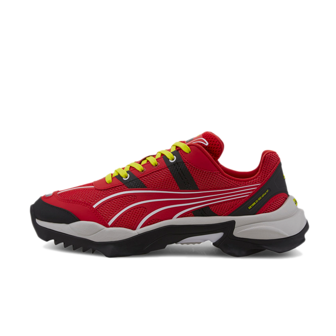 Puma Nightwolf 'Red' zijaanzicht