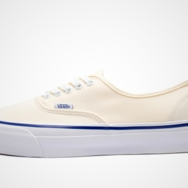 Vans Authentic LX