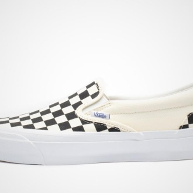 Vans Classic Slip On LX | VN0A45JKT0A1 | Sneakerjagers