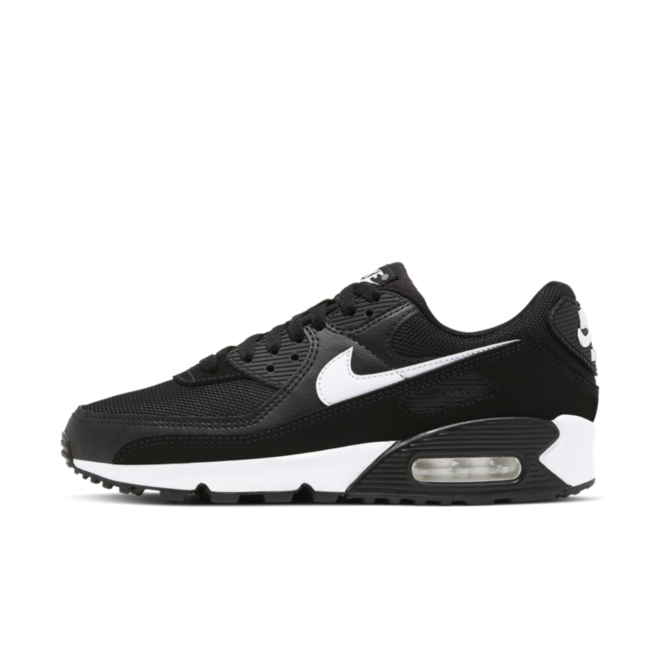 Nike Air Max 90 Re-Craft 'Black'